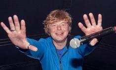 Андрей Григорьев-Аполлонов: через двадцать лет хочу быть как Мик Джаггер!