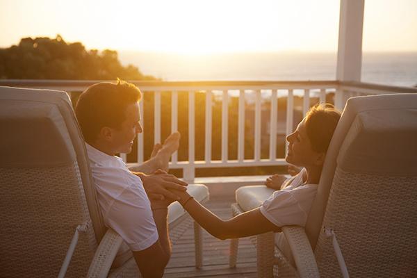как провести выходные за городом: романтическое путешествие