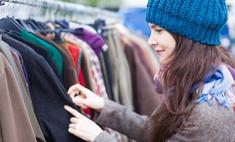 Ненужную одежду в секонд-хэнд: советы бывалых
