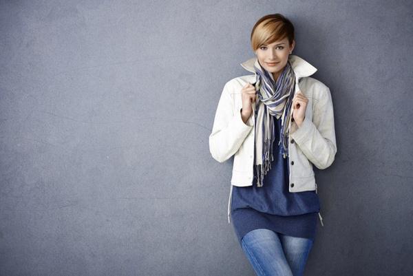 Жакет женский: с чем носить?