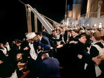 Каждый –желающий может погрузиться к останкам легендарного корабля «Титаник»
