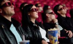 «Превосходство» Джонни Деппа и парик Шарлиз Терон: кинопремьеры в Пензе