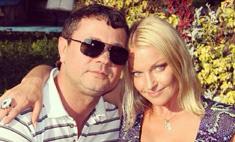 Анастасия Волочкова рассталась с Бахтияром