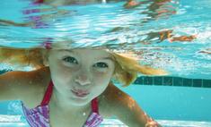 Глаза после бассейна: как избежать дискомфорта
