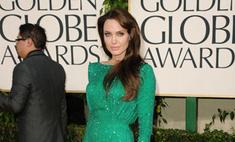 «Золотой глобус»: 20 лучших платьев