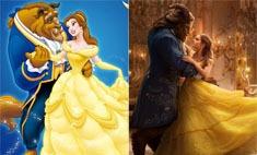 Мультфильм vs кино: сравниваем версии «Красавицы и Чудовища»