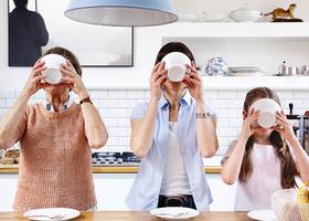 Счастливые родители 7 простых способов начать худеть прямо с утра