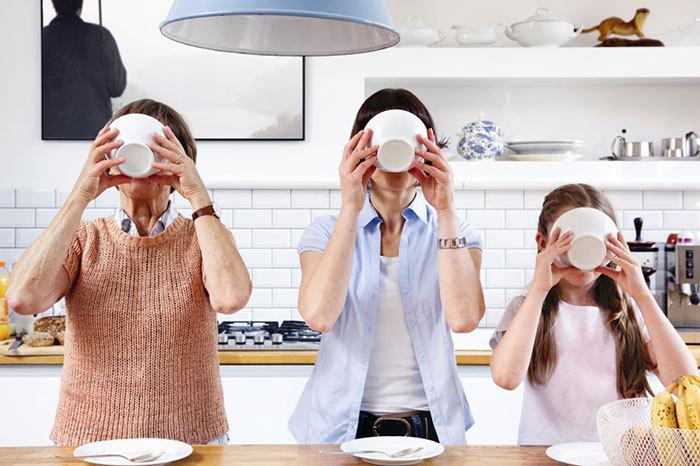 Счастливые родители7 простых способов начать худеть прямо с утра