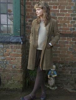 """1 Кэри Маллиган (Carey Mulligan), кадр из фильма """"Не отпускай меня"""""""