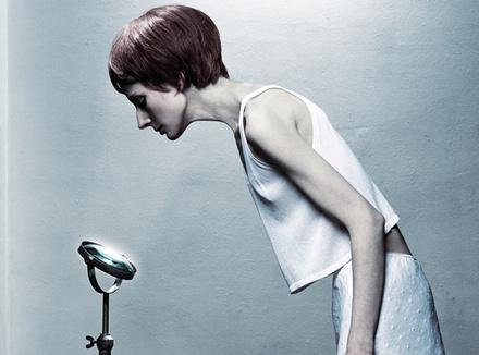 Анорексия: «Я осознала, что со мной что-то не так, когда стала терять волосы»