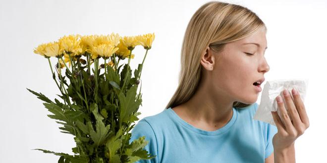 Аллергии причины