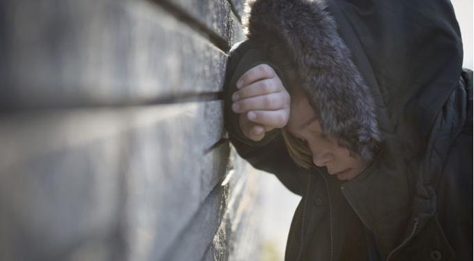 Когда дети становятся свидетелями насилия