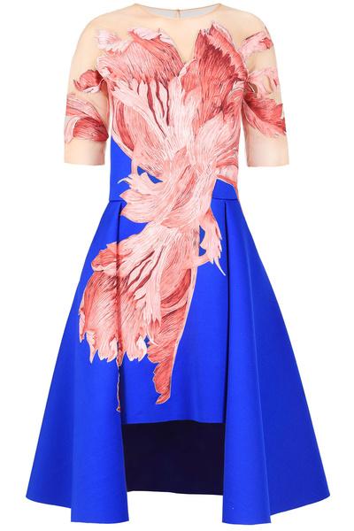 Первый бал: 30 модных платьев на выпускной   галерея [2] фото [1]