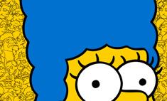 Герои мультфильма «The Simpsons» в коллекции M.A.C