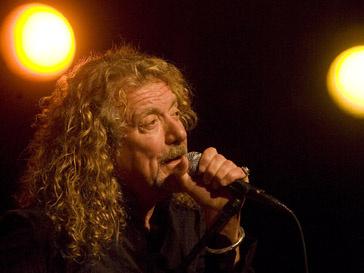 Роберт Плант (Robert Plant) является одним из лучших вокалистов всех времен и народов