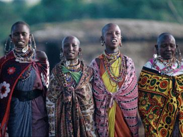 Кения возглавила рейтинг «мятежных» стран