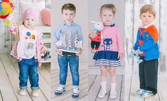 9 маленьких модниц и модников Екатеринбурга