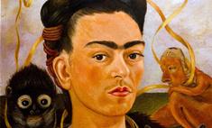 7 фактов о выставке Фриды Кало, которые изменят вашу картину мира