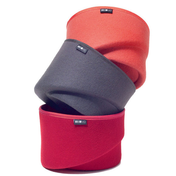 Вазы-шляпки Swoop