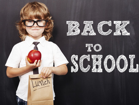 Школьные премудрости: как вдохновить ребенка на новый учебный год