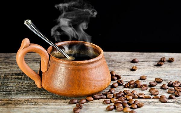 Мечта кофеманов