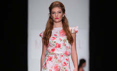 Mercedes-Benz Fashion Week Russia весна-2013: день четвертый