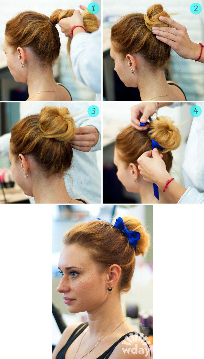Прическа на длинные волосы на выпускной фото и видео  прически на выпускной на длинные волосы в домашних условиях