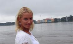Анастасия Волочкова обвиняет МЧС в пьянстве