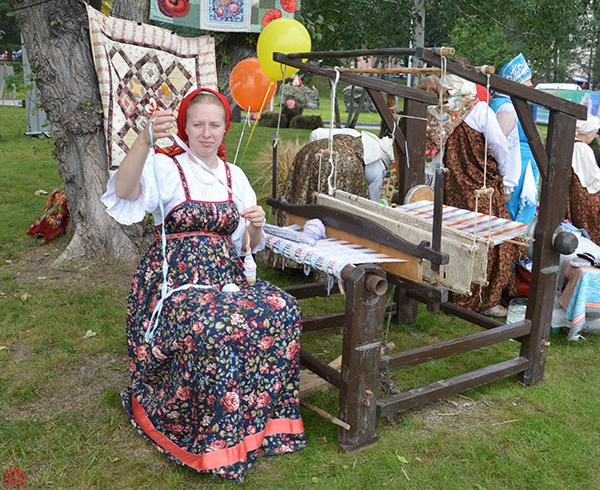 День города Екатеринбурга, фото