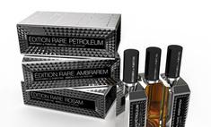«История парфюмерии»: новые ароматы в ЦУМе