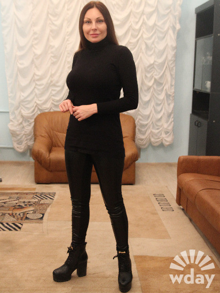 Наталья Бочкарева-2016