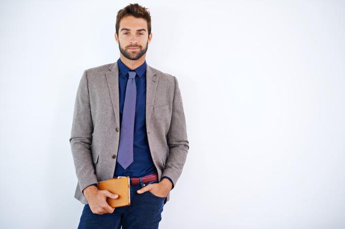 Почему неприступные мужчины кажутся такими привлекательными