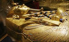 Испытано на себе: новый квест в Саратове «Проклятие Фараона»