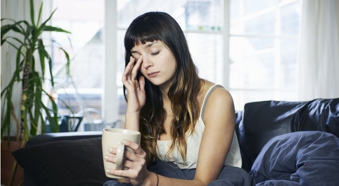 Что страшнее: устать или не уметь расслабляться?