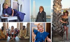 От 40 и старше: зрелые женщины с формами моделей