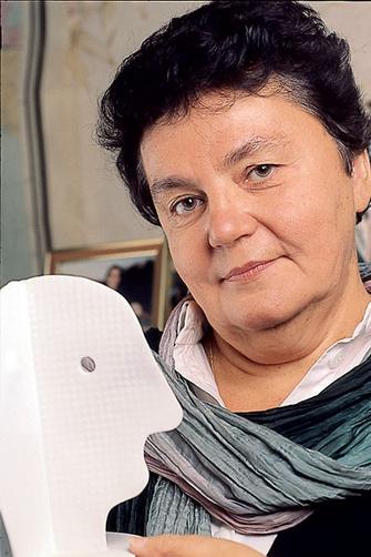 Маргарита Жамкочьян, семейный психотерапевт