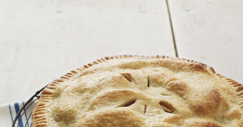Пироги из слоёного теста с вишней рецепты