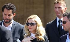 Мадонна представила свой новый фильм