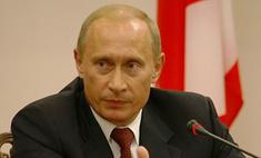 Владимир Путин больше не входит в тройку самых влиятельных людей