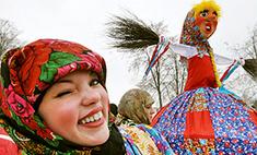 Масленица: где в Петербурге проститься с зимой и блинов поесть