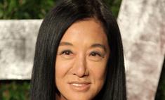 Вера Вонг запускает линию декоративной косметики