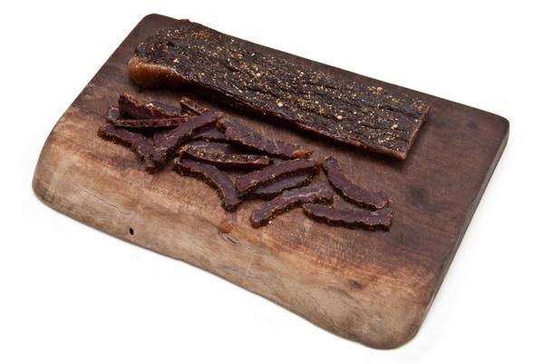 Рецепты вяленого мяса