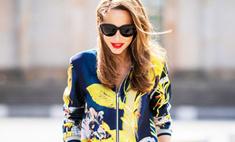Советы стилиста: 20 модных вещей с фотопринтом