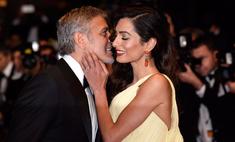 Само совершенство: на кого похожи дети Клуни