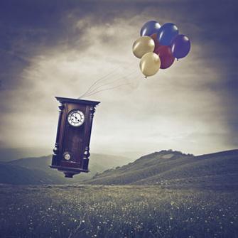 Время бежит, и чем старше мы становимся, тем быстрее. Есть ли способ его остановить?