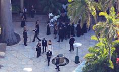 Свадьба Ким Кардашьян: 5 горячих фактов