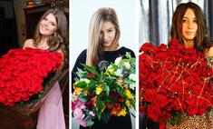 Миллион алых роз: шикарные букеты, которые дарят краснодаркам