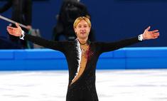 Плющенко мог выступить на Олимпиаде