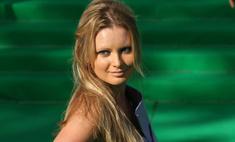 Дана Борисова: «Чувствую себя не очень, но жива»