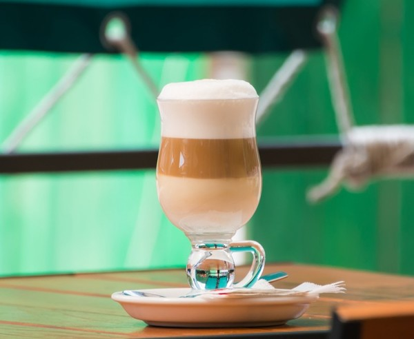 Что такое кофе латте